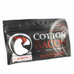 Cotton Bacon version 2 - WicknVape