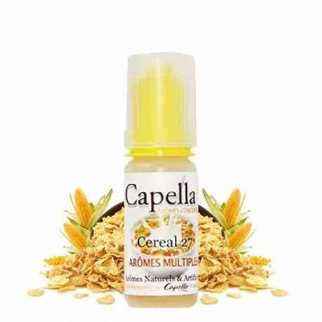 Arôme Cereal 27 - Capella Flavor