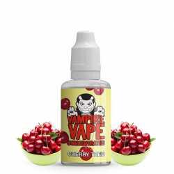 Arôme Cherry tree 30ml - Vampire Vape