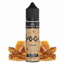 E-Liquide Original Granola Bar - Yogi