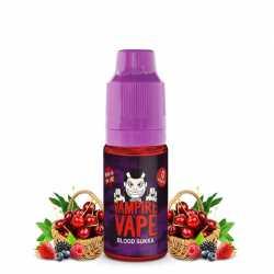 E-liquide Blood Sukka - Vampire Vape