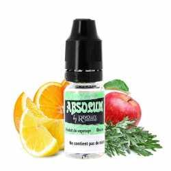 E-Liquide Absolum - High-end