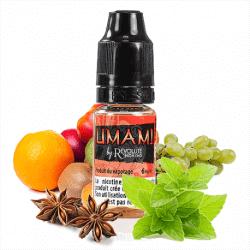 E-Liquide Umami - High-end