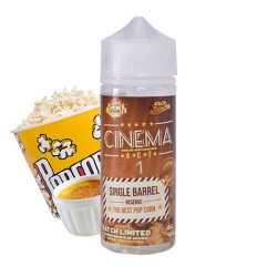 E-Liquide Cinema Reserve 100ml  act 1 - Cloud Of Icarus