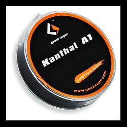 Fil résistif Kanthal A1 - Geekvape