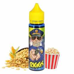Riggs 50ml - Cop Juice
