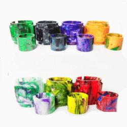 Pack Pyrex & Drip Tip Resin Fireluke