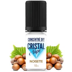 Arôme Noisette - Cristal vape