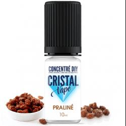 Arôme Praliné - Cristal vape