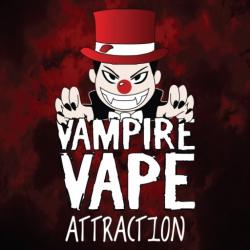 Arôme Attraction 30ml - Vampire Vape