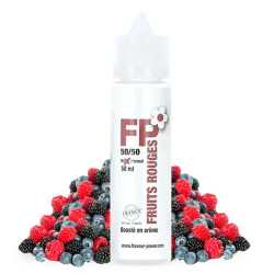 Fruits rouges 50ml - Flavour power
