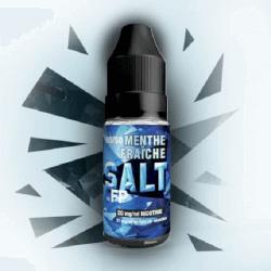 Menthe fraîche - Salt by FP