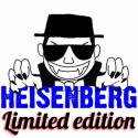 Arôme Heisenberg - Vampire Vape