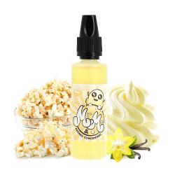 Concentré popcorn custard 30ml - Mr & Mme