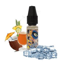 Concentré ekzotik sub - Ladybug juice