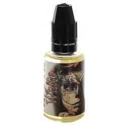 Concentré vape me white 30ml - Ladybug juice