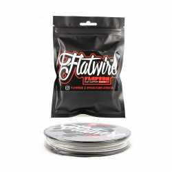 Fil résistif flapton - Flatwire UK