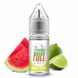 Le green oil - Fruity fuel