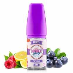 Concentré Purple Rain 0% Sucralose 30ml - Dinner lady