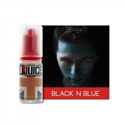 Arôme concentré Black'n Blue Tjuice
