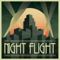 Night Flight 20ml - Vaponaute 24