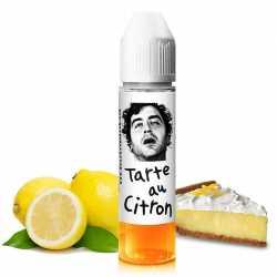 Tarte au citron 40ml - Beurk Research