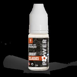 E-liquide Tabac Orient Classics Flavour Power