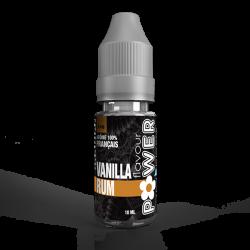 E-liquide Rhum Vanille Flavour Power