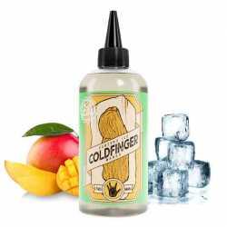 Mango 200ml Cold Finger - Joe's Juice