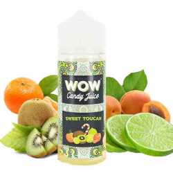 Sweet Toucan 100ml Candy Juice - Made in Vape