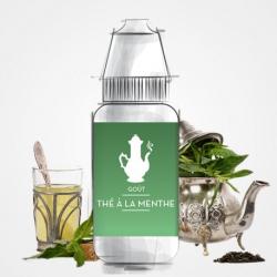 E-liquide Thé à la Menthe - BordO2