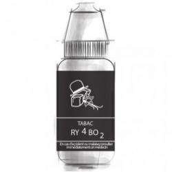 E-liquide RY4 - BordO2