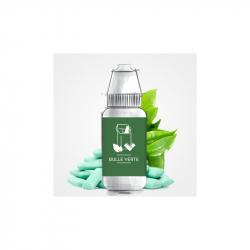 E-liquide Bulle Verte - BordO2