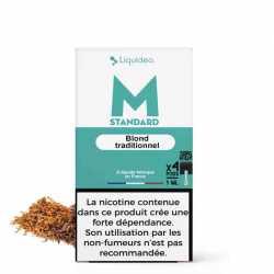 Wpod Le M - Pack de 4 - Liquideo