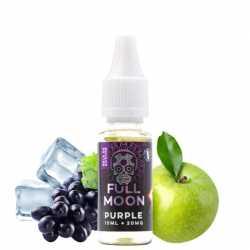 Purple Salt Nic - Full Moon