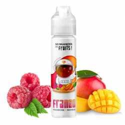 Frango 50ml The Fuu