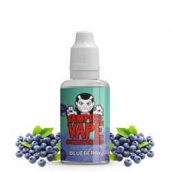 Arôme Blueberry 30ml - Vampire Vape