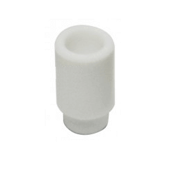Drip tip silicone mouthpiece 510 - Pack de 50