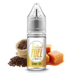 Le bucks oil - Fruity fuel