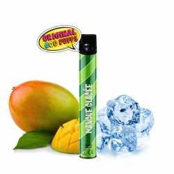 Vape Pen Mangue Glacée - Wpuff Liquideo
