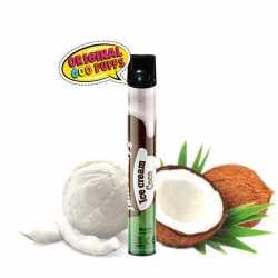 Vape Pen Ice Cream Coco - Wpuff Liquideo