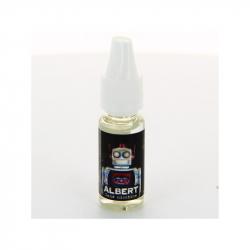 E-Liquide Albert - Mécanique des fluides