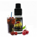 Arôme Cola Cherry Bomb - K-BOOM