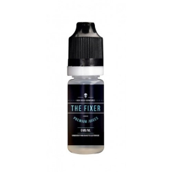 E-liquide Fixer - High Creek