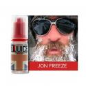 E-Liquide John Freeze TJuice