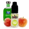 E-liquide Absinthe Pomme - Cirkus
