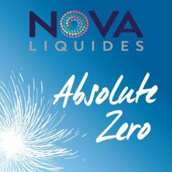 Arôme Absolute zero - Nova