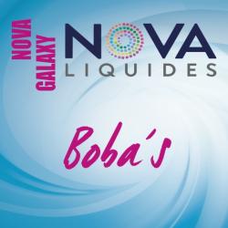 Arôme Boba's - Nova