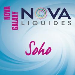 Arôme Soho - Nova