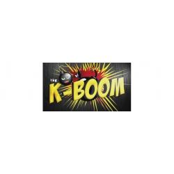 Arôme Kryptonizer - K-BOOM